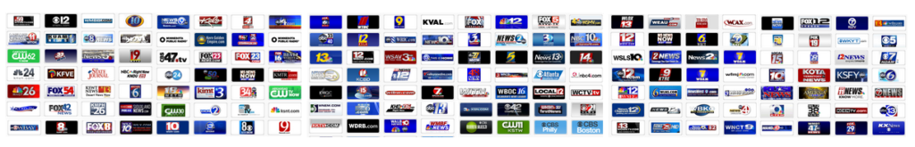Mass Media Promotions